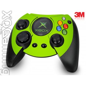 XB duke controller Gloss Light Green