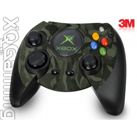 XB duke controller Shadow Military Green