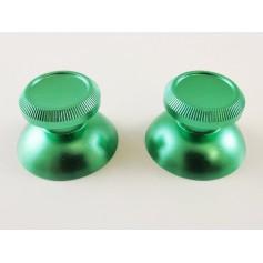Aluminum sticks Green
