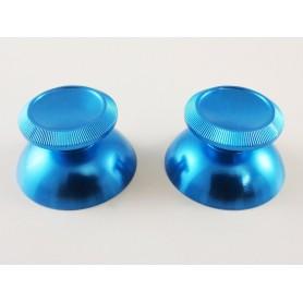 Aluminum sticks Turquoise