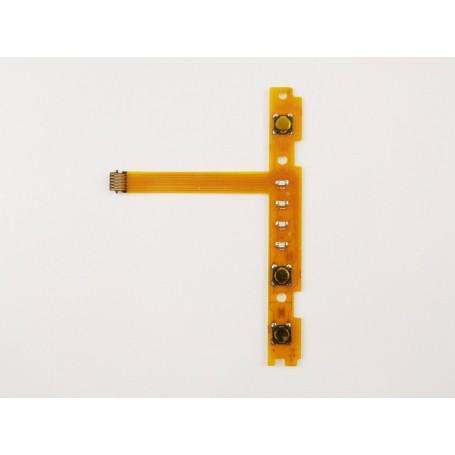 Switch Left Joy-Con SR LR board