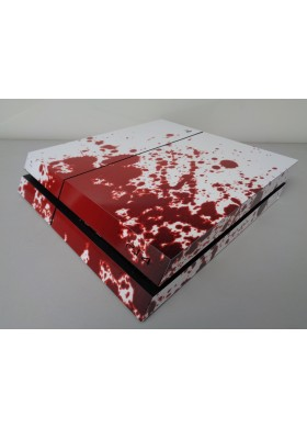PS4 skin Blood