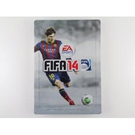 Fifa 14 (steelbook)
