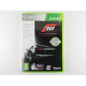 Forza Motorsport 3 Ultimate Collection (classics)