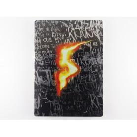 Resident Evil 5 (steelbook)