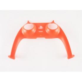 DualSense click trim Neon Orange
