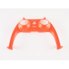 DualSense click trim Neon Orange