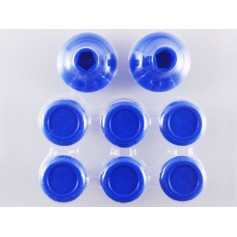 XB1 Pro analog sticks click Blue