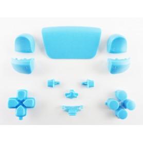 DualSense button set Mat Turquoise