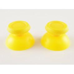 DualSense sticks Yellow