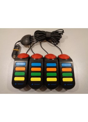 Buzz wired controller set