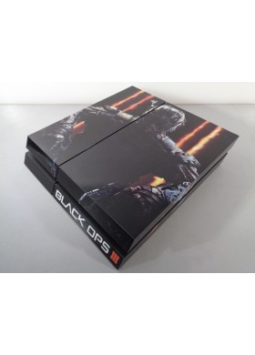 PS4 skin Black Ops 3 Soldier