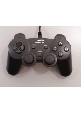 Speedlink PS2 controller wired