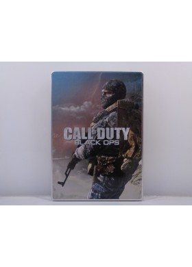 Call of Duty Black Ops (steelbook)