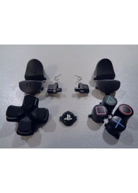 DS4 button set original