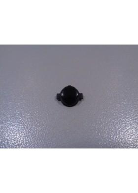 DS4 home button Zwart