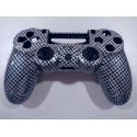 DS4 behuizing Carbon Fiber Gen 1,2 V1