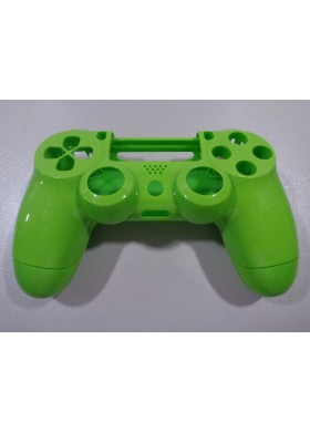 Dualshock 4 shell gloss Green