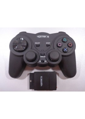 4Gamers PS2 Controller draadloos