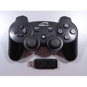 Speedlink PS3 controller wireless