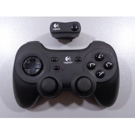 Logitech PS2 Controller wireless