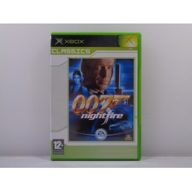 James Bond 007: Nightfire