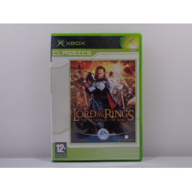 The Lord of The Rings the Return of the King (classics)