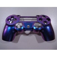 DS4 behuizing Candy Blauw/Paars Gen 1,2 V1