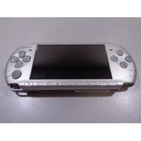 PSP 3004 Zilver