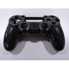 Dualshock 4 shell gloss Black