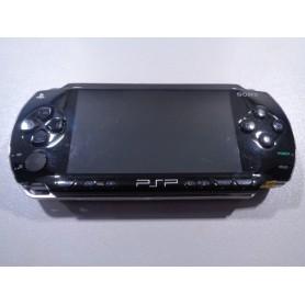 PSP 1004 Black