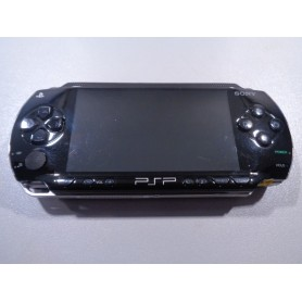 PSP 1004 Zwart