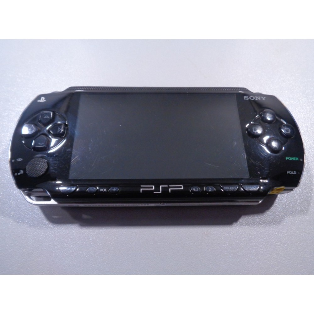 Psp 1004 Black Xq Gaming