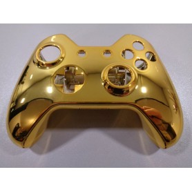 XB1 shell chrome Gold Gen 1