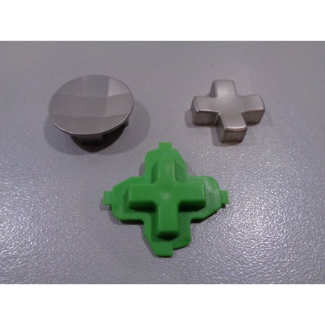 XB1 magnetic D-Pad