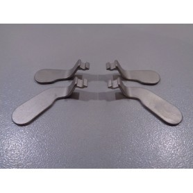 XB1 Elite Paddles