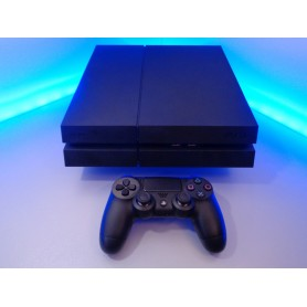 Playstation 4 500 GB PAL zwart