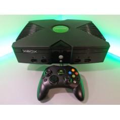 Xbox PAL zwart
