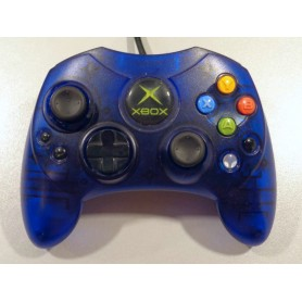 Xbox controller S blauw