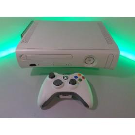 Xbox 360 arcade PAL white