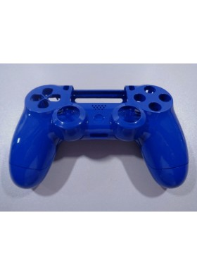 Dualshock 4 shell gloss Blue