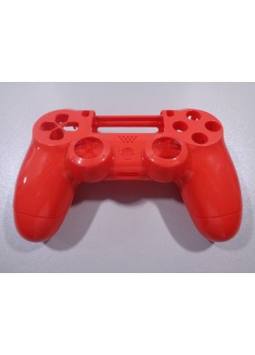 Dualshock 4 shell gloss Red