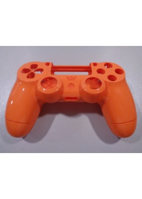 Dualshock 4 shell gloss Orange