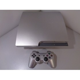 Playstation 3 Slim 320 GB PAL silver