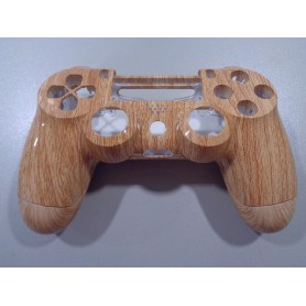 DS4 shell Light Wood Gen 1,2 V1