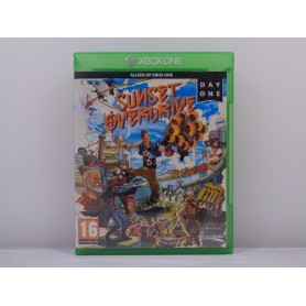 Sunset Overdrive (Day One Edition)