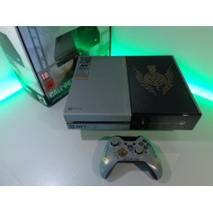 Xbox One 1TB Call of Duty AW Limited Edition