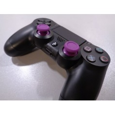 DS4 full color sticks Paars