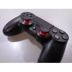 DS4 dual color sticks Red