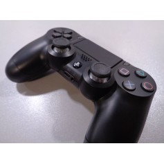 DS4 dual color sticks Transparent